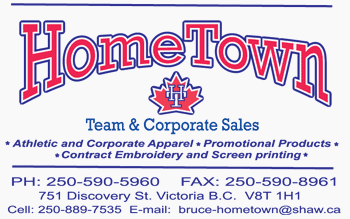 Home Town Team and Corporate Sales