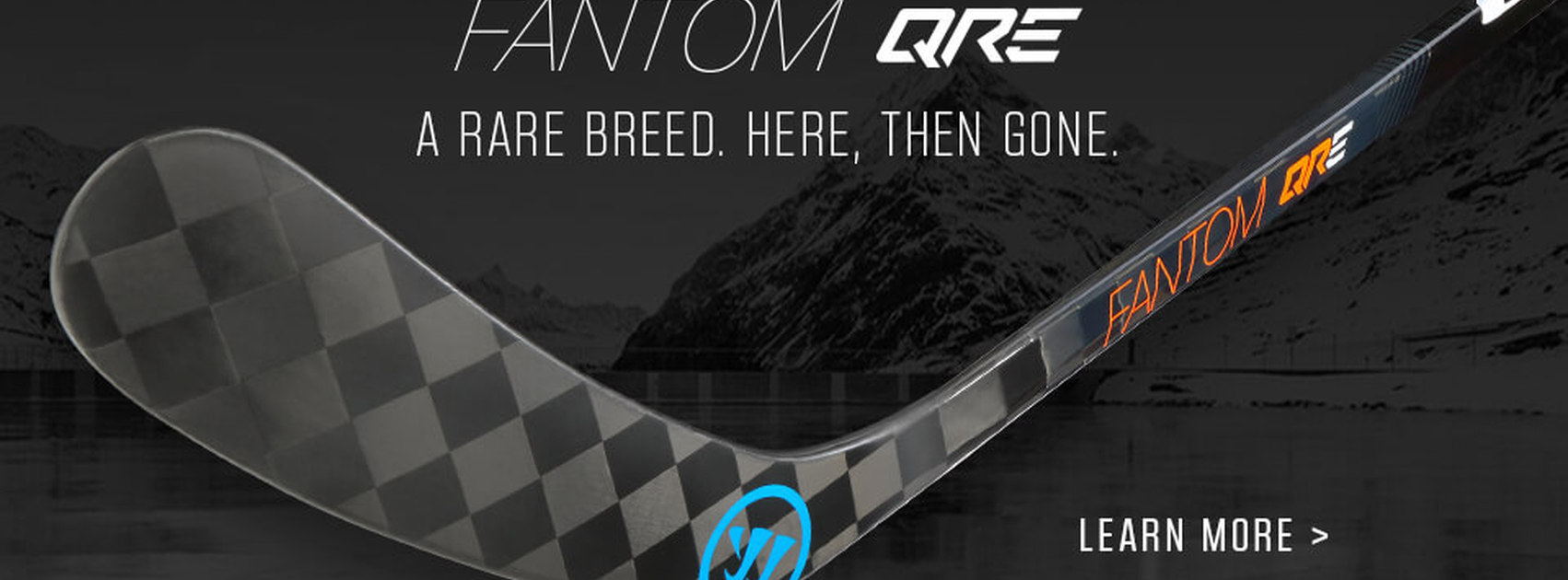 WARRIOR FANTOM QRE...Launches May 24th