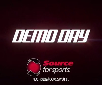 Source For Sports Demo Day